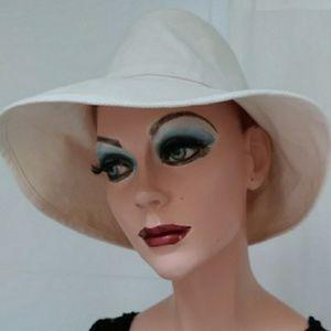 Vintage Canvas Hat